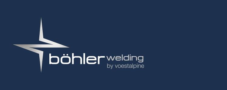 Logo soldaduras bohler